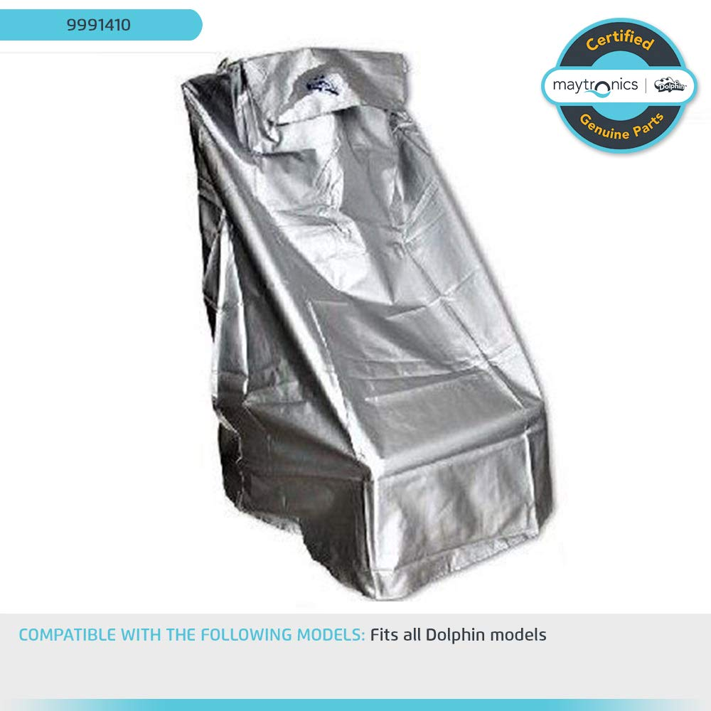 Dolphin Caddy Cover by Dolphin