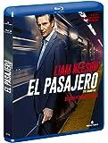 El Pasajero (The Commuter) [Blu-ray]