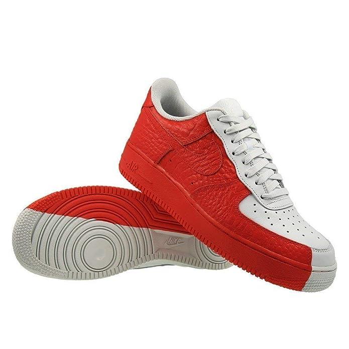   Nike Men's AIR Force 1 '07 Premium Shoe Split