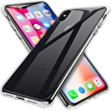INGLE for iPhone XR Case,Ultra [Slim Thin] TPU Silicone Soft TPU Protective