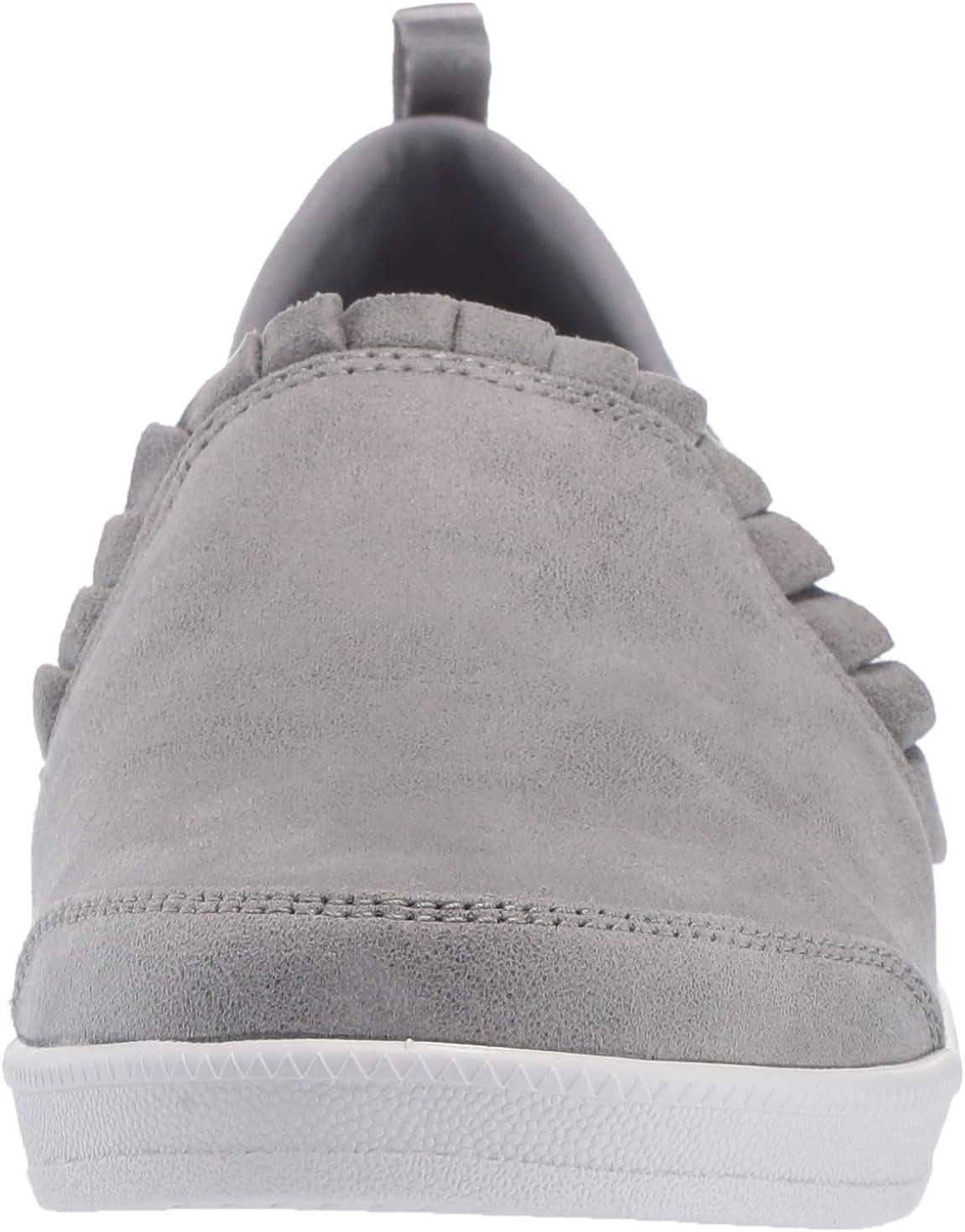 Skechers Damen Madison Ave-City Soul Sneaker Grau