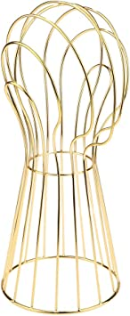 Cabeza de Maniquí Modelo Soporte de Exhibición para Gorras ...