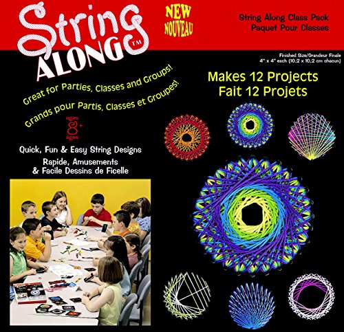 String Along Class Pack