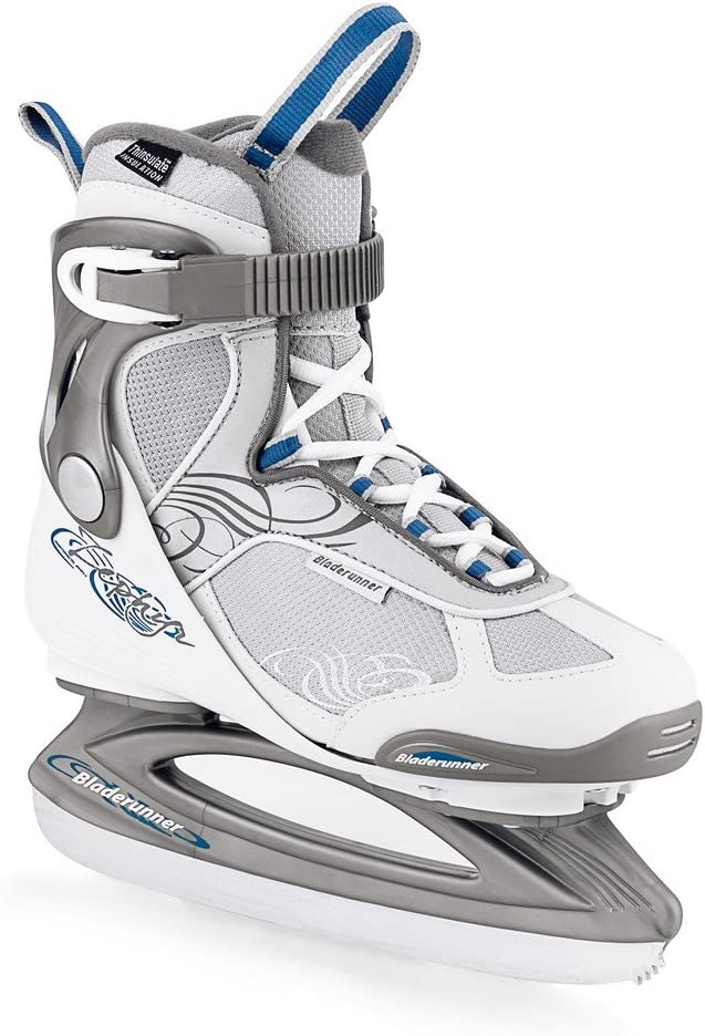 Rollerblade Bladerunner Zephyr Women's Recreational Ice Skate