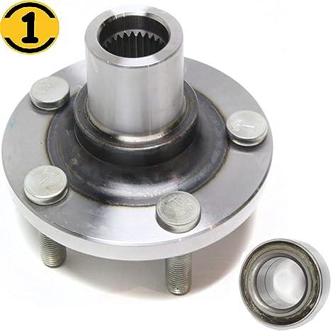 Front Wheel Hub /& Bearing /& Seal Kit For 2003-2008 SUBARU FORESTER