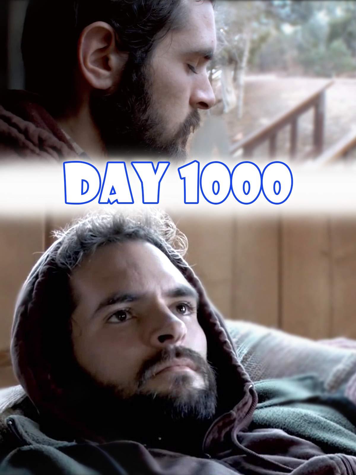 Day 1000 on Amazon Prime Video UK
