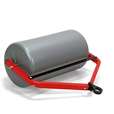 Kettler Rollywalze Drum Roller Accessory for Tractor: Toys & Games