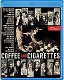 Coffee & Cigarettes [Blu-ray] [Import]