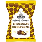 Original Bonds London Especially Delicious Chocolate Honeycomb Candy Sweets Bag Imported From The UK England Delicious Honeyc