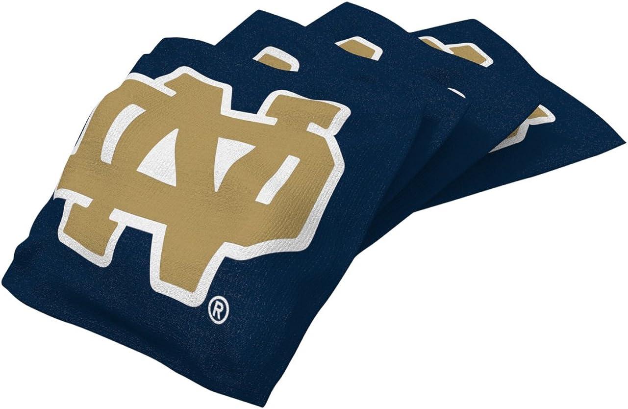 Pigskin Design PROLINE 6x6 NCAA College Cornhole Bean Bags