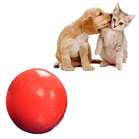 Namgiy - Pelota de Gato para Mascotas, Juguetes para Gatos, Perros, Pelotas de