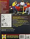 Haynes Manuals 24075 Chev Sprint Geo Metro 85-01