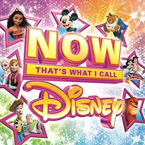 : Now That's What I Call Disney / Various