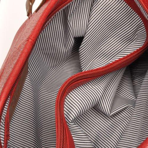 berba Chamonix 301 traversez en rouge