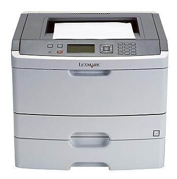 driver imprimante lexmark e462dtn