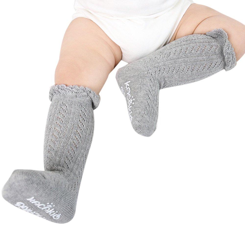 Brightup Calzini neonato calzino bambino calzino bambina calze di cotone Scaldamuscoli