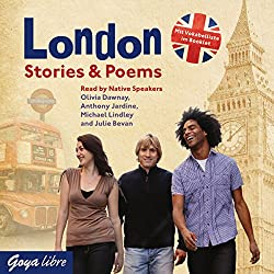 London Stories & Poems