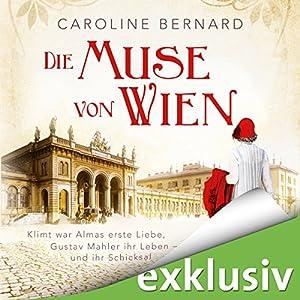 Die Muse von Wien Hörbuch