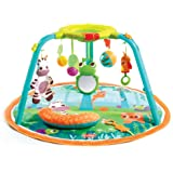 TINY LOVE Baby Playmat Gymini 123 Here I Grow