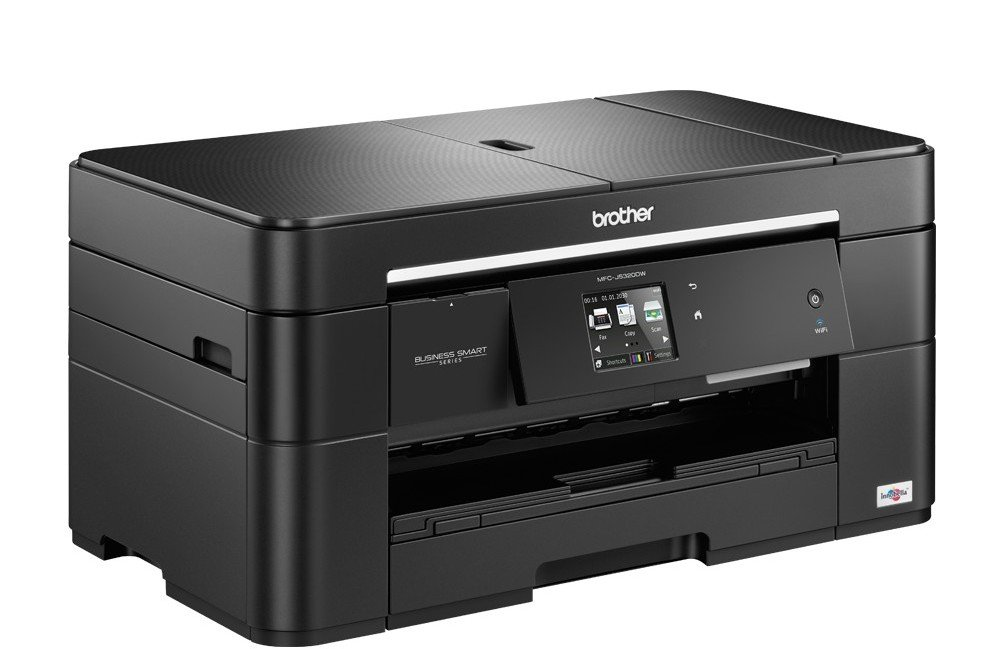 BROTHER MFC-J5320DW LAN DRIVERS FOR WINDOWS MAC