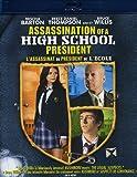 Assassination of a High School President [Blu-ray]
