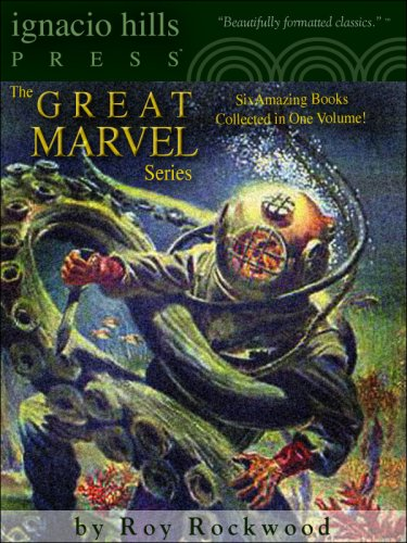 Great Marvel Collection: Volume One (The Great Marvel Collection Book - Swashbuckler Collection