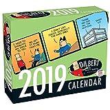 Dilbert 2019 Day-to-Day Calendar
