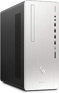 HP Envy 795 Intel Core i7-8700 6-Core Processor 12GB +16GB Intel Optane 2TB 7200 RPM HDD Desktop PC (Renewed)