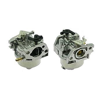 Carburador Motor de cortacésped SV150 y RV150 hasta al 2010 ...