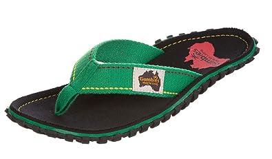 2ba07175072c Gumbies Islander Men s Canvas Flip-Flops