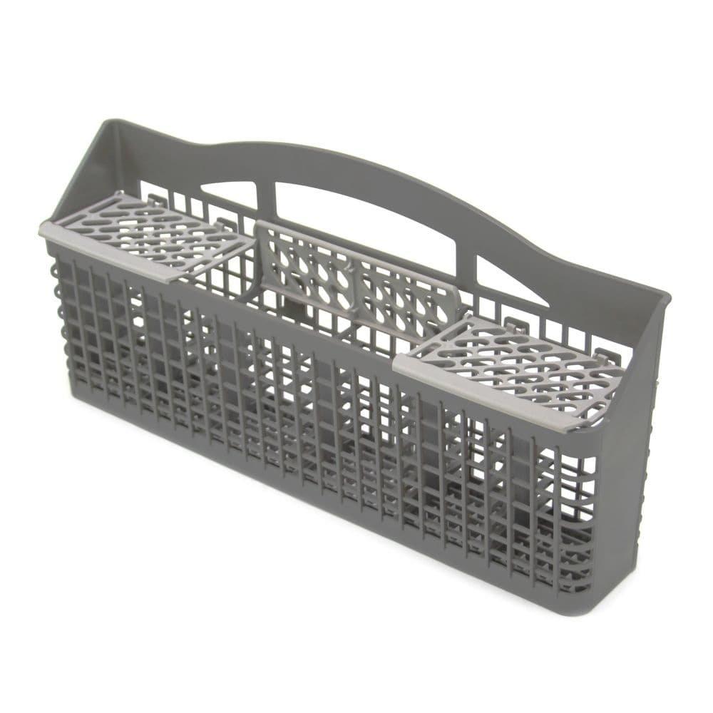 Whirlpool W10861219 Dishwasher Silverware Basket Genuine Original Equipment Manufacturer (OEM) Part