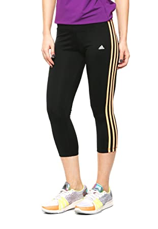 adidas Performance Damen Tights schwarz S