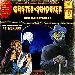 Der Höllengraf (Geister-Schocker 9)   A. F. Morland