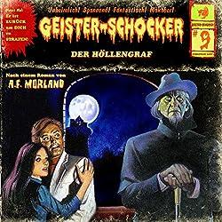 Der Höllengraf (Geister-Schocker 9)