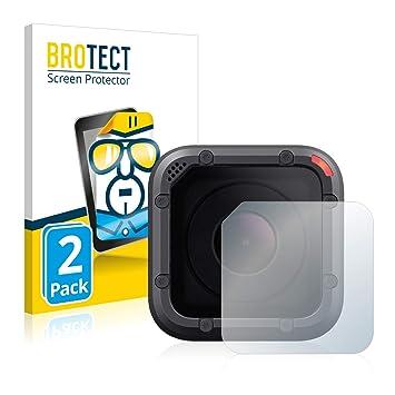 BROTECT Protector Pantalla Compatible con GoPro Hero5 ...