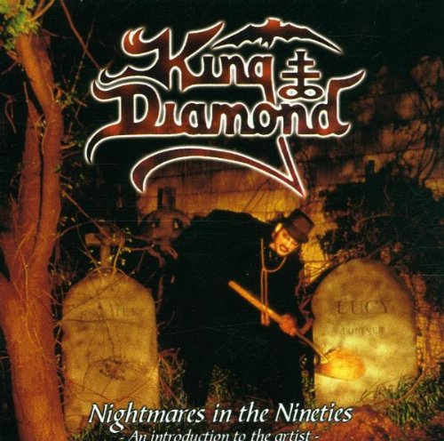 King Diamond-Nightmares In The Nineties-(MAS CD0285)-CD-FLAC-2001-WRE Download