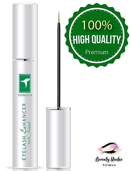 057b6cb733f Econobum 100% Natural Extract Eyelash Growth Serum FEG Eyelash Enhancer for  Longer, Thicker and Fuller Eyelash: Amazon.ca: Beauty