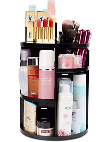 45a0a92003ec Amazon.com: Cosmetic Display Cases: Beauty & Personal Care
