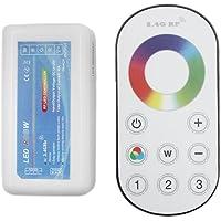 JOYLIT Táctil RGBW LED Controlador, 2.4G RF Inalámbrico