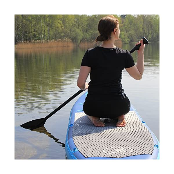 Nemaxx Stand Up Paddle Board, SUP Unisex-Adulto 7 spesavip