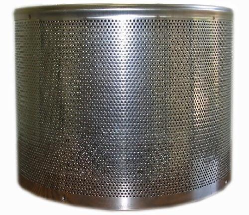 Main Burner Emitter Screen 10.25 inch - 3 Post Application -