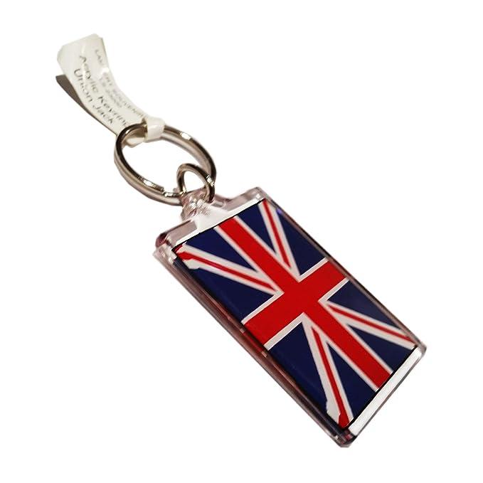 Amazon.com: Union Jack Reino Unido Bandera de Londres ...