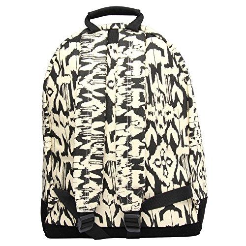 Black Mi Black Ikat Mi Litre Backpack 17 Black Litre Mi Pac Pac Ikat Black 17 Backpack Pac rTpqxRr