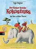 Der kleine Drache Kokosnuss bei den wilden Tieren