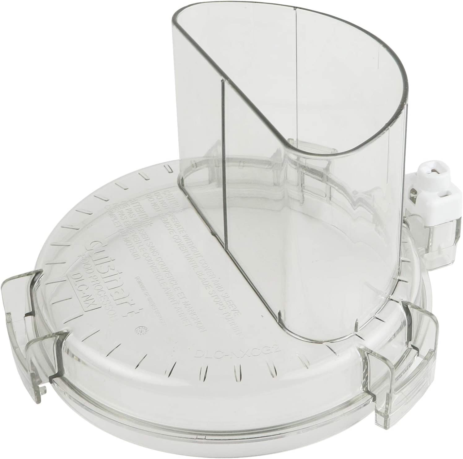 Cuisinart Cover with Large Feed Tube