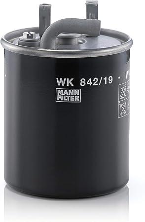 [SCHEMATICS_4NL]  Amazon.com: Mann Filter WK842/19 Inline Fuel Filter: Automotive | Inline Fuel Filter Mann |  | Amazon.com