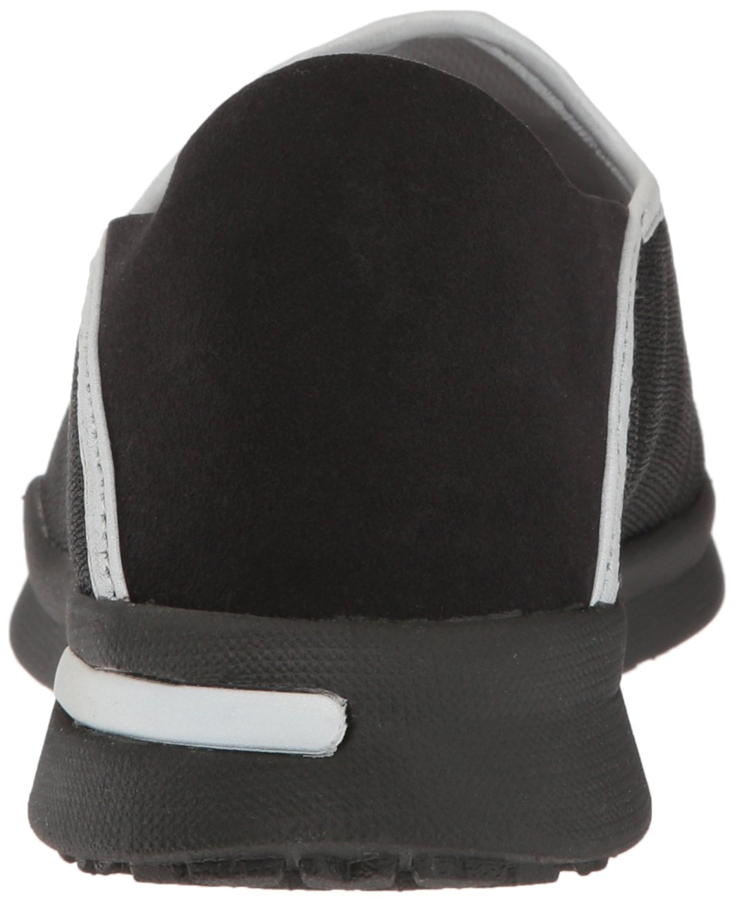 SoftWalk Women's Simba Flat B01HQVQT32 12 N US|Black