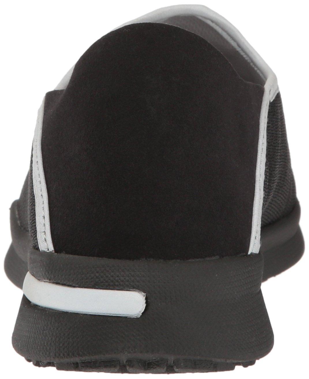 SoftWalk Women's Simba US|Black Flat B01HQVRGQG 7.5 W US|Black Simba e4ba46