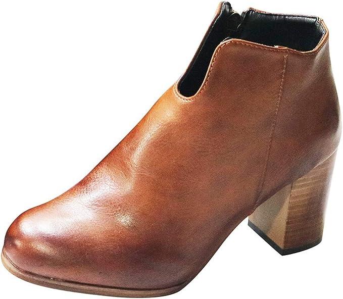 Posional Mujeres Borla Zapatos Sobre La Rodilla Tacones Cuadrados Moda Para Ladies Roma Retro Flecos Sobre La Rodilla Botas Largas Tacones Cuadrados Altas Sobre La Rodilla: Amazon.es: Ropa y accesorios