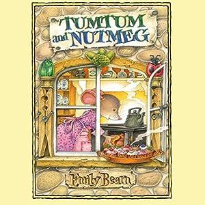 Tumtum and Nutmeg Audiobook – Unabridged
